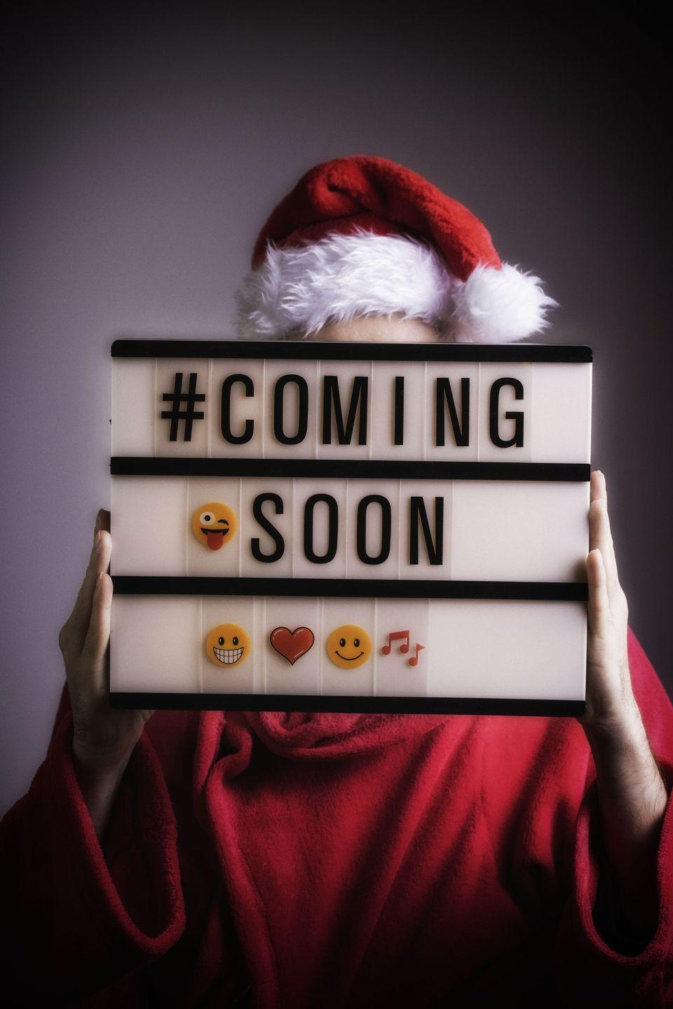 """<p>A man in his thirties who has forgotten the meaning of Christmas tries to reignite his holiday spirit, reluctantly, in this new Spanish rom-com. </p><p><a class=""""link rapid-noclick-resp"""" href=""""https://www.netflix.com/title/81219821"""" rel=""""nofollow noopener"""" target=""""_blank"""" data-ylk=""""slk:Premiering Winter 2021"""">Premiering Winter 2021</a> </p>"""