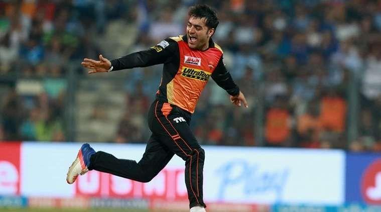 Rashid Khan is ICC's Top T20I bowler at the moment
