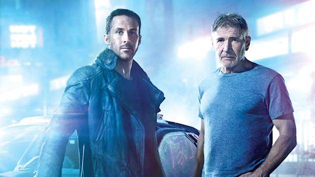 Short Film Released Ahead Of 'Blade Runner: 2049' Premiere
