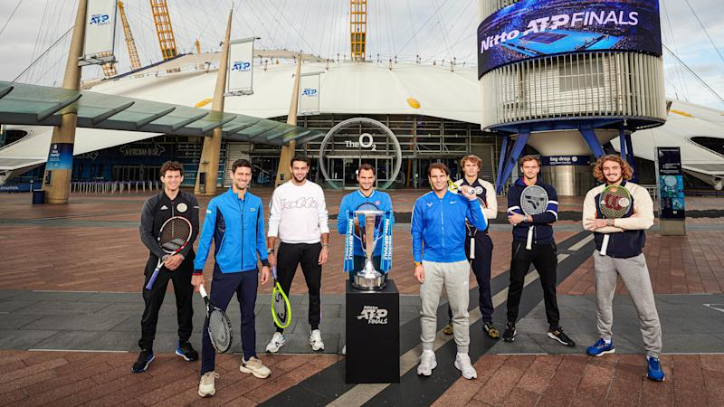 London set for generation game as young guns look to upstage old hands