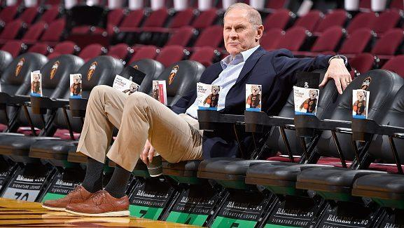 Coach John Beilein may have coached final game for Cavs