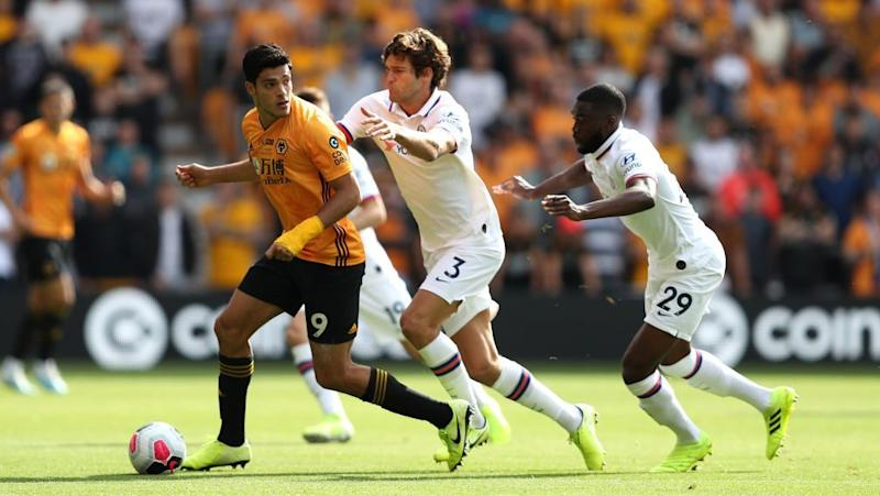 Chelsea warned about three Wolves players who could stop Champions League qualification