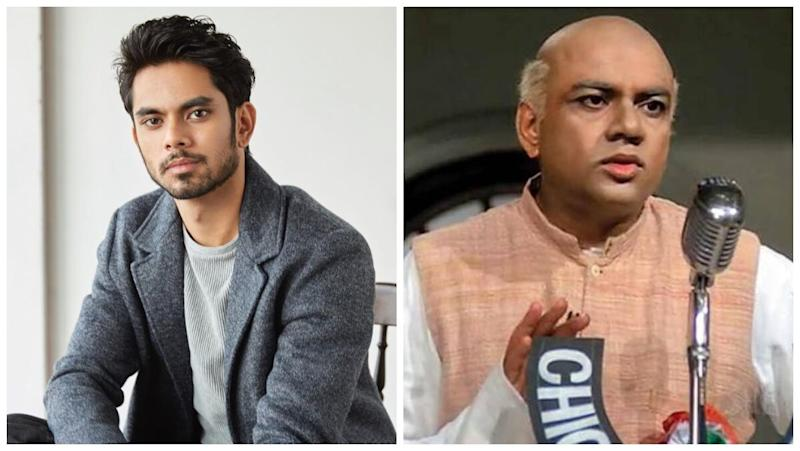 Exclusive: Bamfaad Actor Aditya Rawal Wants to Star in These Acclaimed Movies of His Father Paresh Rawal If They Got Remade