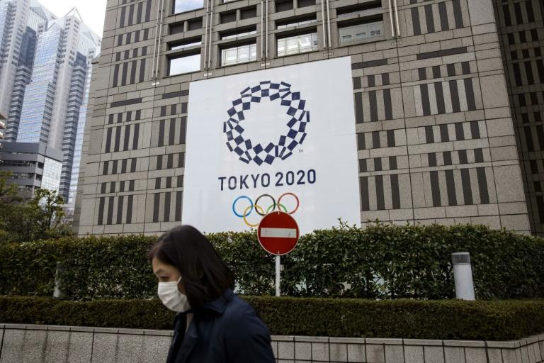 The Tokyo Olympics, already postponed by a year due to the pandemic, are due to open on July 23
