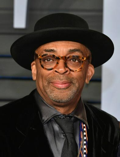Spike Lee's drama is based on the real-life story of an African-American police officer who infiltrated the Ku Klux Klan