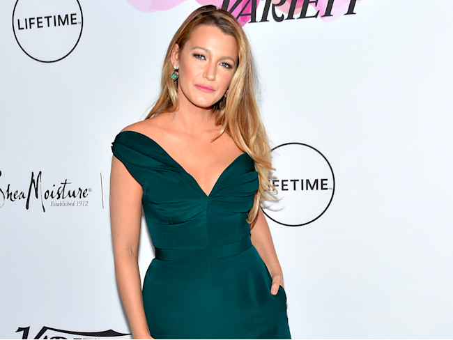 Blake Lively Mike Coppola Getty final