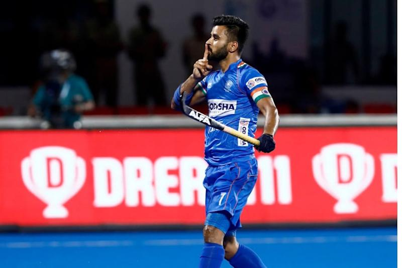 Hockey Pro League Will be Ideal Test Before Olympics, Says Graham Reid and Manpreet Singh