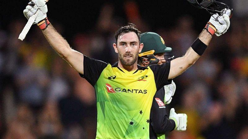 Glenn Maxwell is hopeful of making a successful return to the limited-overs sides of Australia.