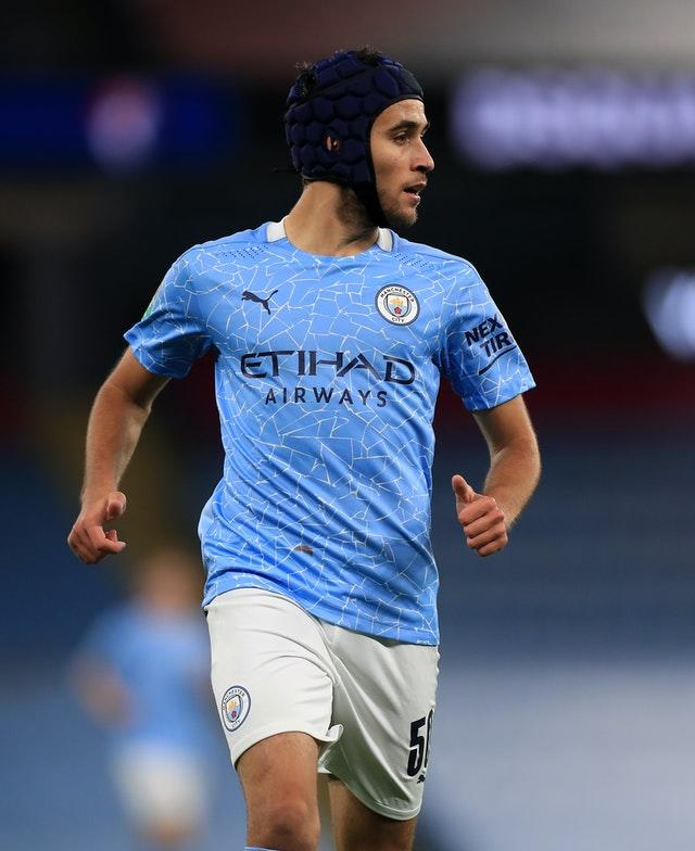 Eric Garcia could be allowed to rejoin Barcelona