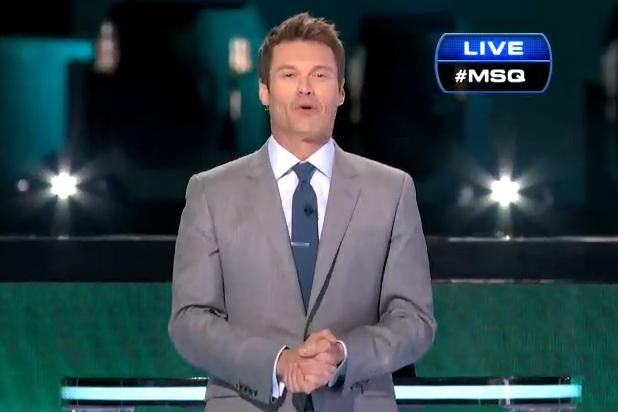 Ryan Seacrest to Go Viral All Over Kids With New Nickelodeon Show