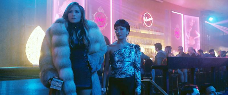 "Woman Who Inspired J. Lo's ""Hustlers"" Character Is Suing Her Company for $40 Million"