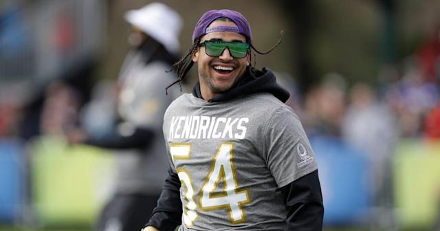 Grading the Vikings: Eric Kendricks' 2019 makes him one of NFL's best linebackers