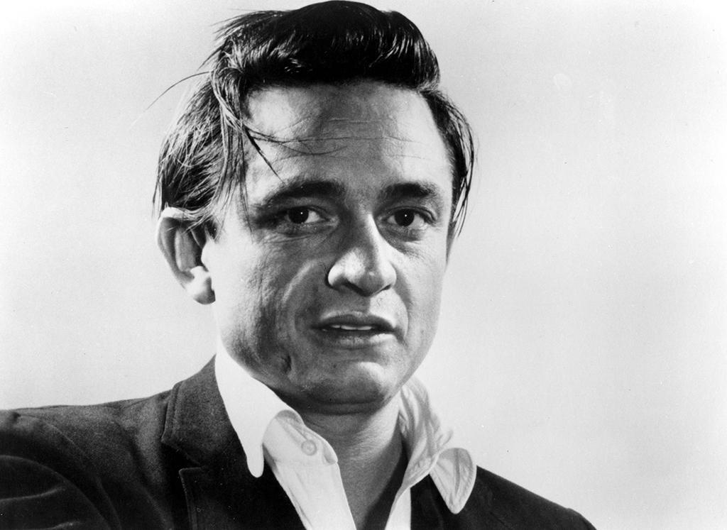 "Johnny Cash in ""Door-to-Door Maniac,"" a.k.a. ""Five Minutes to Live""  He's going to murder you… but first, psychopathic Johnny Cash is going to sing to you! There may be no better example of casting against type for a figure who would go on to be beloved by tens of millions of Americans, unless it's Ronald Reagan as a mobster in ""The Killers."" Cash would write in her memoirs about how hopped up he was on pills in those days, and you can believe it in his wired performance as a merciless sociopath in this lurid, no-budget 1961 potboiler."