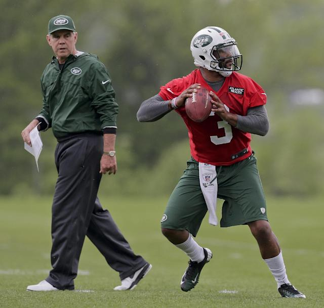 Jets' Tajh Boyd 'a small fish in a big pond again'