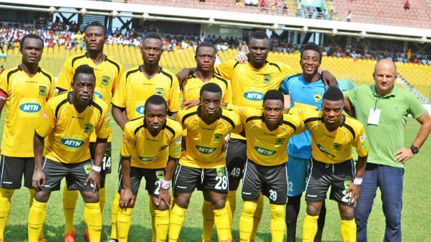 Kotoko players never planned mutiny against Lugarusic, says Akuffo