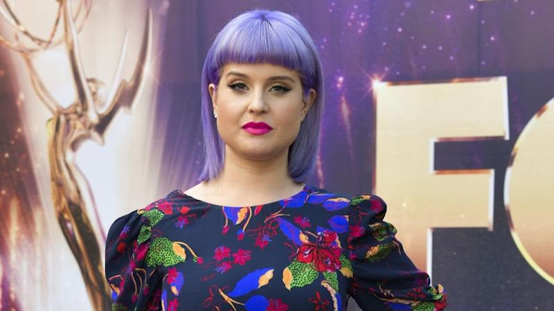 Kelly Osbourne Says Competing on 'The Masked Singer' Helped Her Find Herself Again