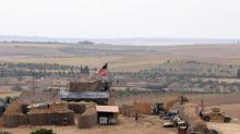 Turkey, U.S. outline road map for cooperation in Syria's Manbij: statement