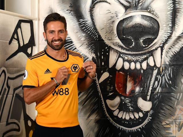 <p><strong>In:</strong> Adama Traore (Middlesbrough, £18m); Diogo Jota (Atlético Madrid, £12.6m); Benik Afobe (Bournemouth, £10m); Willy Boly (Porto, £10m); Joao Moutinho (Monaco, £5m); Léo Bonatini (Al-Hilal FC, £5m); Rúben Vinagre (Monaco, £2m); Rui Patrício (Sporting CP, free); Leander Dendoncker (Anderlecht, loan); Paulo Alves (Liverpool, free); Raúl Jiménez (Benfica, loan); Jonny Castro (Atletico Madrid, loan).<br><strong>Key Outs:</strong> Benik Afobe (Stoke, loan); Danny Batth (Middlesbrough, loan); Jordan Graham (Ipswich Town, loan); Jonathan Flatt (Scunthorpe, free). </p>