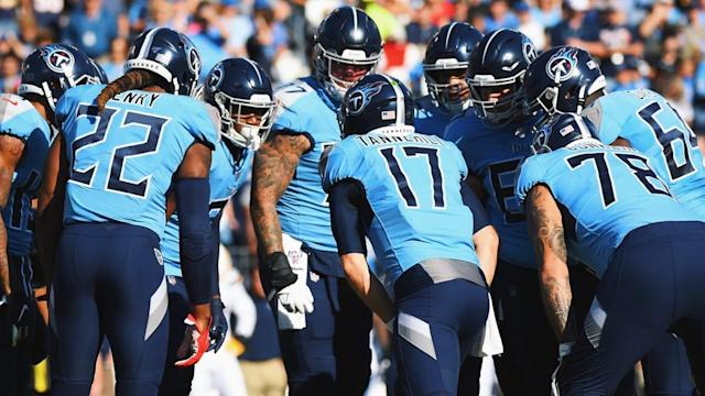 Tuesday Mailbag: Jim Wyatt Answers Questions From Titans Fans