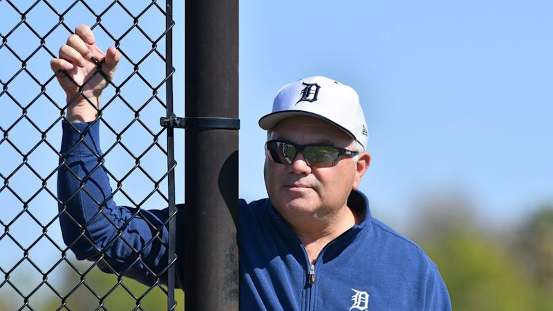 Tigers extend general manager Al Avila's contract | AP sports