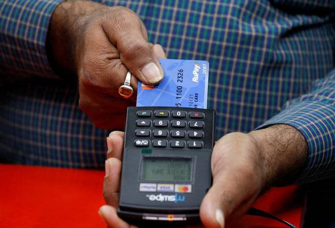 India is expected to clock the fastest growth in digital payments transaction value between 2019 and 2023 with a compounded annual growth of 20.2 per cent, ahead of China and the US<br /><br />
