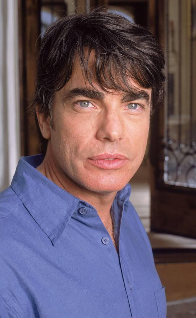 Peter Gallagher, The OC, The O.C., 2003