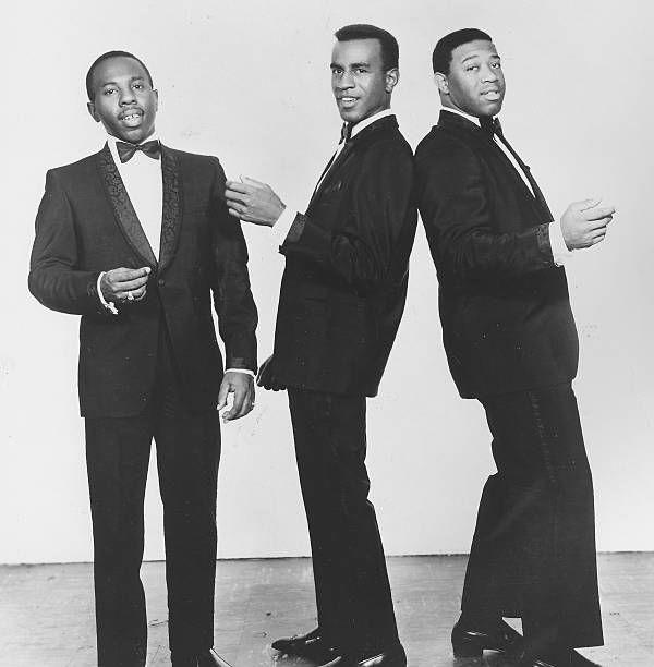"""<p>The Impressions was formed by two friends, Jerry Butler and Curtis Mayfield, who had sung together as teens in the church choir and traveled with a Gospel singers' group. A performance at Chicago fashion show led to a record label, which eventually led to their hit """"He Will Break Your Heart"""" in 1960, which topped the chart for seven weeks. They enjoyed a succession of hits in the 60s including """"It's Alright,"""" """"Keep on Pushing"""" and """"<a href=""""https://www.amazon.com/People-Get-Ready-Mayfields-Impressions/dp/B081HZWV5F/?tag=syn-yahoo-20&ascsubtag=%5Bartid%7C10055.g.33861456%5Bsrc%7Cyahoo-us"""" rel=""""nofollow noopener"""" target=""""_blank"""" data-ylk=""""slk:People Get Ready"""" class=""""link rapid-noclick-resp"""">People Get Ready</a>.""""</p>"""