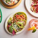 """<p><a href=""""https://www.greenghosttacos.com/"""" rel=""""nofollow noopener"""" target=""""_blank"""" data-ylk=""""slk:Green Ghost Tacos"""" class=""""link rapid-noclick-resp"""">Green Ghost Tacos</a> opened in 2015 and has become a force to be reckoned with in Mississippi because of their delicious tacos. All of the ingredients are made in small batches each day and all of its tortilla shells are gluten-free.</p><p><em>Check out <a href=""""https://www.facebook.com/greenghosttaco/"""" rel=""""nofollow noopener"""" target=""""_blank"""" data-ylk=""""slk:Green Ghost Tacos on Facebook"""" class=""""link rapid-noclick-resp"""">Green Ghost Tacos on Facebook</a>. </em></p>"""