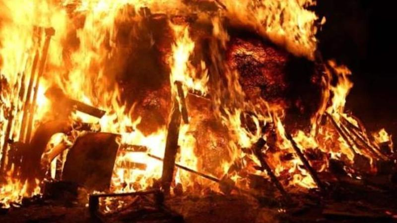 Boats, huts torched as murder triggers violence in TN