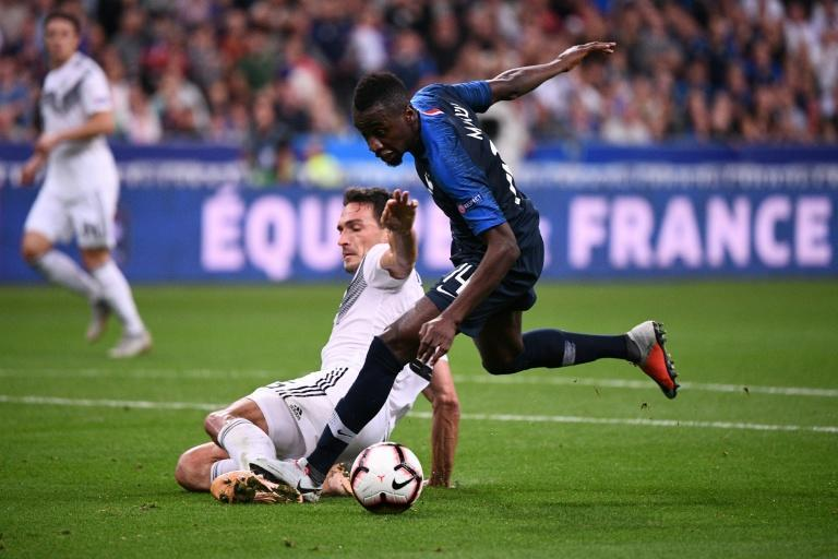 French World Cup winner Blaise Matuidi hopes his big-game experience can help carry Inter Miami into the MLS playoffs