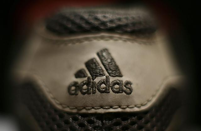 <p><strong>Top footwear brands</strong><br>No. 3: Adidas<br>11 per cent of teens<br>(Canadian Press) </p>