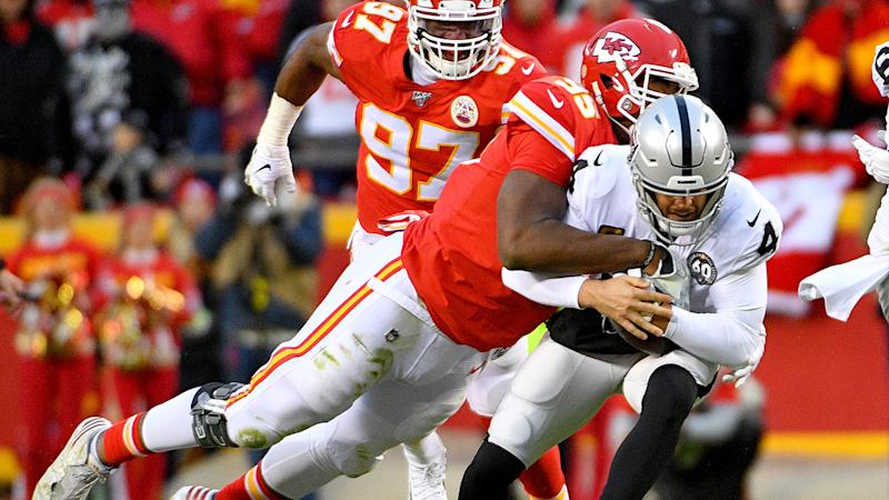 Derek Carr keeps it real about Raiders-Chiefs rivalry ahead of Week 5