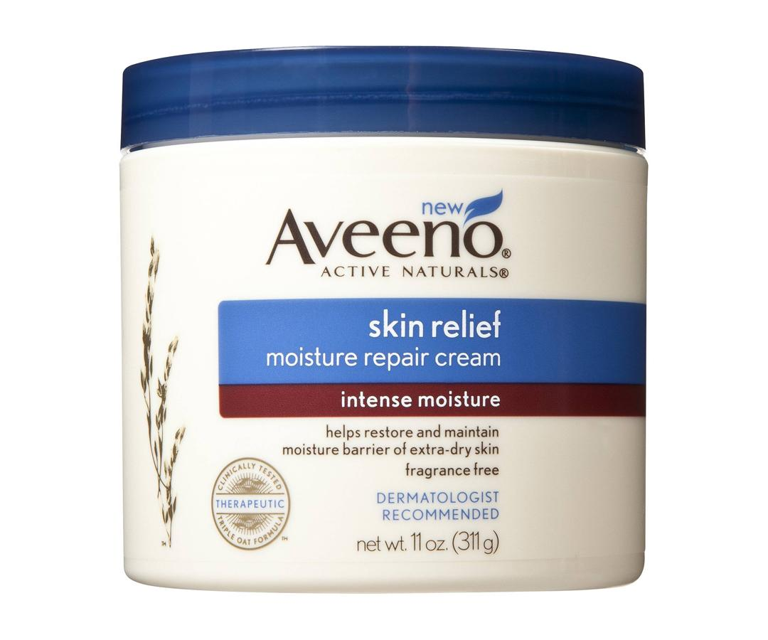 """<p>""""Dry, cracked winter skin leads to loss of hydration and susceptibility to environmental irritation. To combat this, look for a moisturizer with ingredients like ceramides, which are natural fats that replace those lost from the outer skin layer.  In addition, colloidal oatmeal helps coat, soothe and protect dry skin to improve hydration."""" -<a rel=""""nofollow"""" href=""""http://www.zeichnerdermatology.com/"""">Dr. Joshua Zeichner</a>, N.Y.C.-based dermatologist</p> <p>$9 