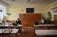 Faced with an exodus over decades as well as a falling birth rate, the United Nations says that Moldova has one of the world's largest population declines