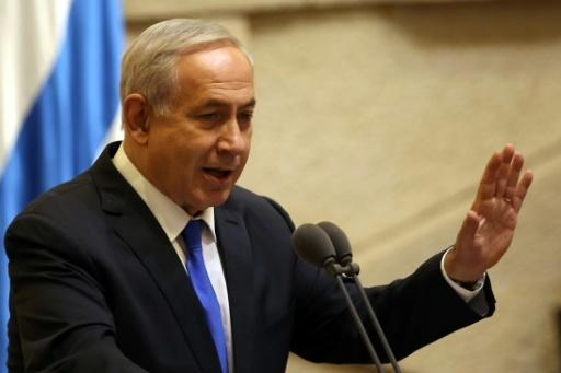 Netanyahu moves to dampen inflammatory Al-Aqsa comments