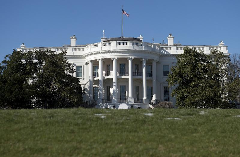 The White House has seen a string of high-profile trespassing incidents in recent years
