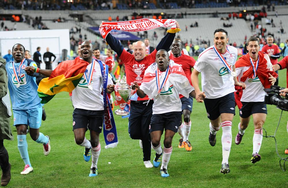 Lille French Cup 14052011
