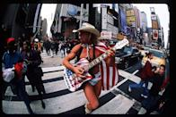 <p>The unmentionables of choice for Sears models, Tom Cruise-in-Risky Business impressions, and, of course, NYC's Naked Cowboy.</p>