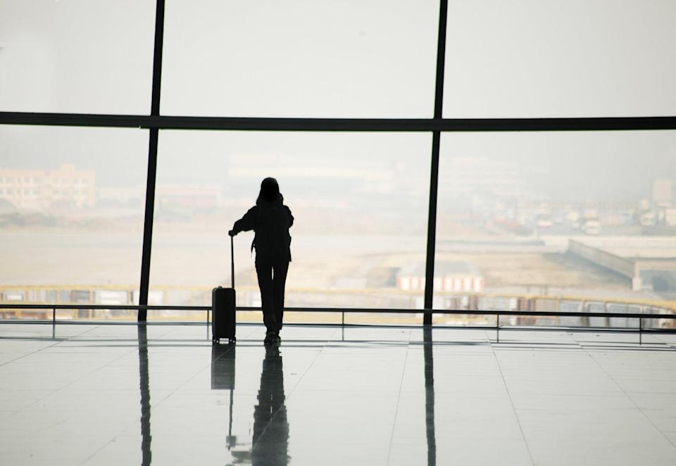 Narcissists Make for Dangerous Travel Partners