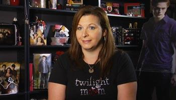 'Twilight' Super-Fan Charlotte