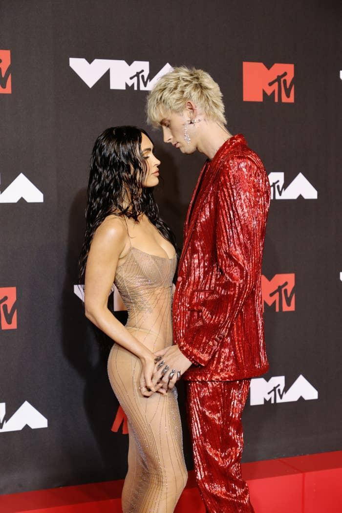 Jamie Mccarthy / Getty Images for MTV/ViacomCBS