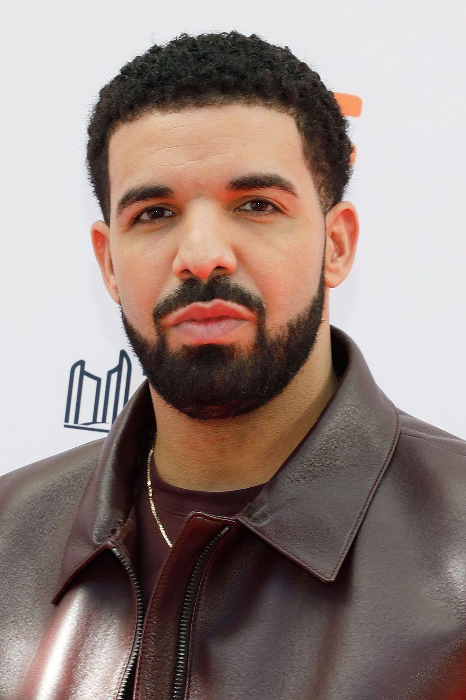 """<p>Among his <a href=""""http://www.thesmokinggun.com/backstage/hip-hop/drake"""" rel=""""nofollow noopener"""" target=""""_blank"""" data-ylk=""""slk:list of requests while on tour"""" class=""""link rapid-noclick-resp"""">list of requests while on tour</a>, Drake's weirdest is four dozen natural-scented incense sticks. Less surprising: a *ton* of alcohol, including bottles of Hennessy or Courvoisier, Patron Silver Tequila, Grey Goose Vodka, Jack Daniels, and Heineken.</p>"""