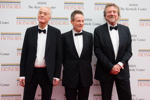 Led Zeppelin Seek Streaming Music Deal