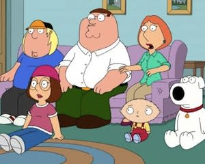 Fox Pulls Sunday's Family Guy and American Dad Due to Newtown Elementary School Shooting