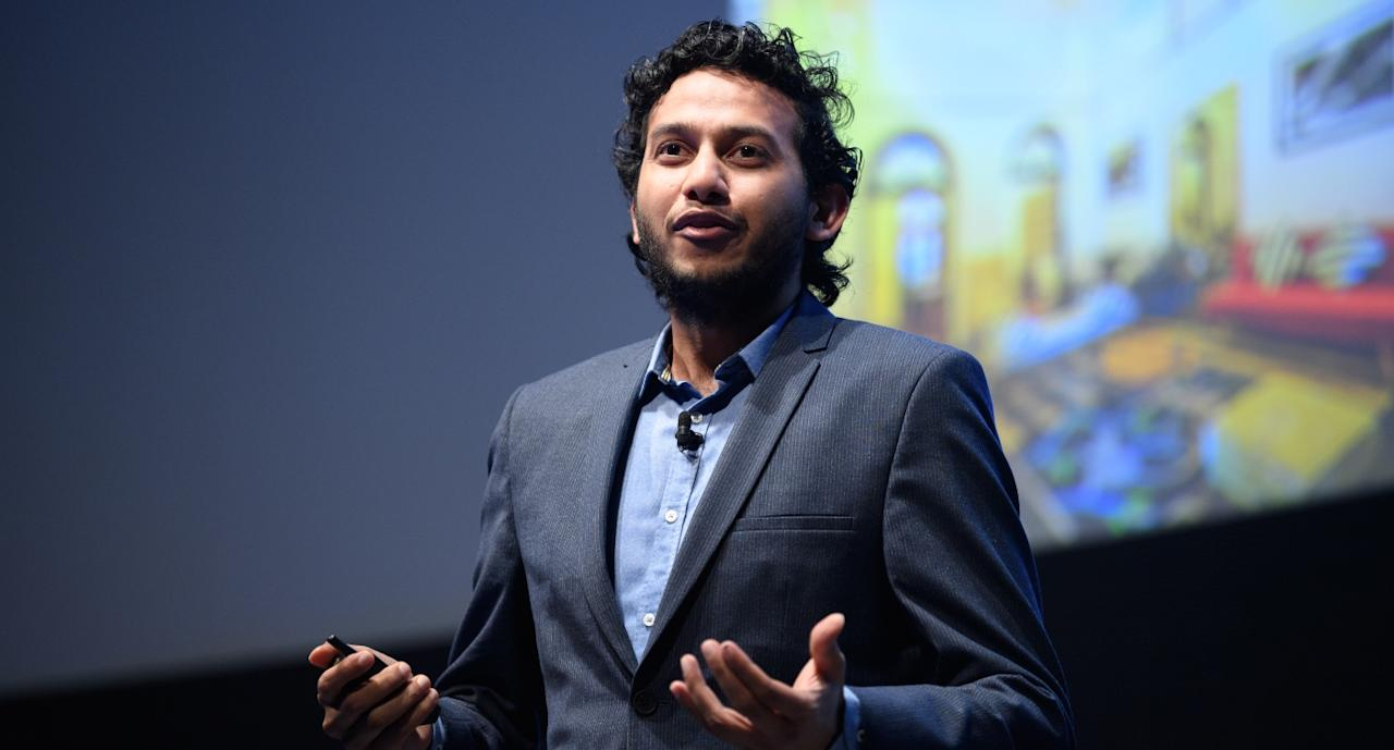 Ritesh Agarwal's earned his wealth through Oyo hotel chain- the world's third-largest and fastest-growing hospitality chain of leased and franchised hotels, homes and living spaces.