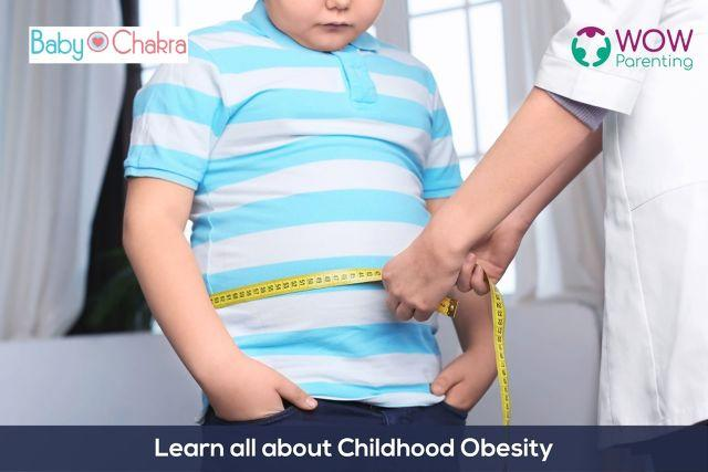 Learn All About Childhood Obesity