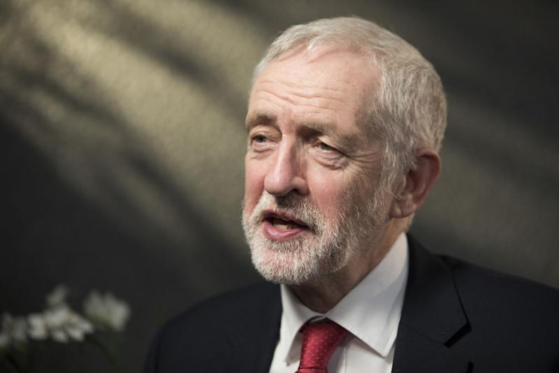 Brexit or Corbyn? U.K. Business Agonizes Over Election Choice