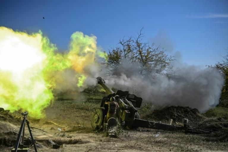 The fighting over Nagorno-Karabakh has killed more than 1,000 people