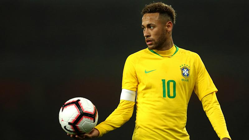 083b94dd2ad Neymar missed by Brazil – Richarlison