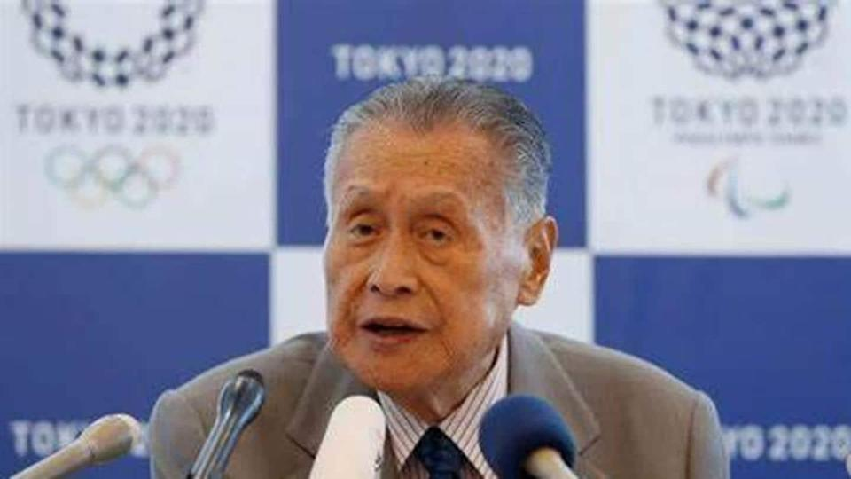 Tokyo 2020 Olympics president expected to resign: Here